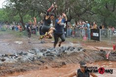 Owning the 2015 Texas Spartan sprint