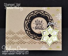 Good Morning, Stampers! Welcome to the Create with Connie and Mary Saturday Blog Hop! This week, we are creating Cards with Frames. ...