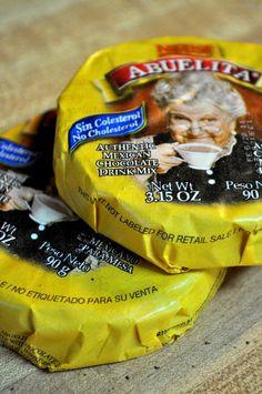 Chocolate abuelita.. Fuck yea! lol humor funny #lol #humor #funny