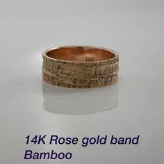 Each wax ring design