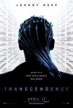 #transcendence #johnydepp
