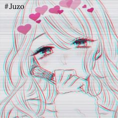 184 Best Glitch Images In 2020 Aesthetic Anime Anime Anime Art
