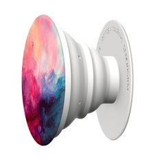 The Cascade water popsocket. Super handy for your phone, and a great Christmas gift idea!