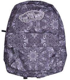 Vans Realm Old Skool Backpack