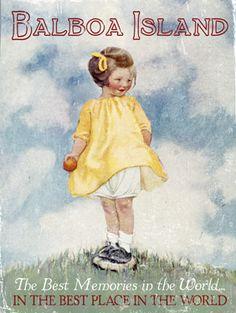 Vintage Signs Add Sweetness & Charm