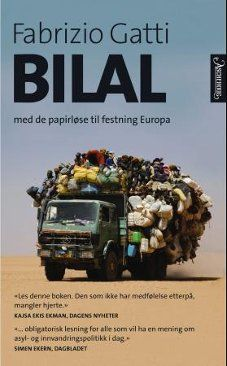 Image for Bilal from Norli