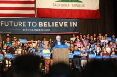 Sanders Backs California Initiative to Stop Rx Ripoffs - Bernie Sanders