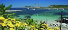 Isles scilly