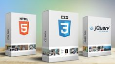 Web Building Starter Pack - HTML CSS and JQuery Animations - Coupon 95% Off >$10   HTML CSS and JQuery Animations - New generation of web design and web development course  Welcome to Web Building Starter Pack. In this HTML CSS and JQuery Animations course we are going to learn how to design and develop a full fledged website with HTML CSS and jquery animations. This Web Building Starter Pack course is suitable for absolute beginners and also the intermediate level learners. This course is…
