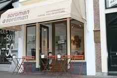 Borgman & Borgman; lekkere koffie!