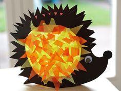 Paper Crafts, Diy Crafts, Autumn Crafts, Diy For Kids, Kids Playing, Kids Room, Stage, Holidays, Lantern