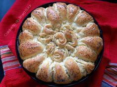 """""""Mandala Luck"""" Bread"""