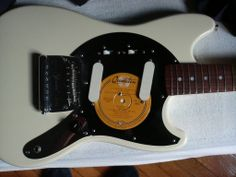Fender Jaguar pickguard www.facebook,com\graverik