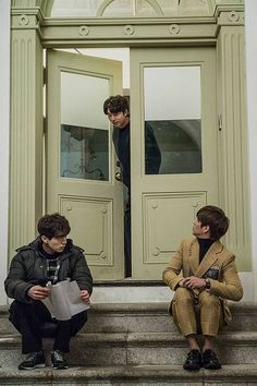 Gong yoo and lee dong wook goblin drama BTS 😍❤❤ Goblin Korean Drama, Korean Drama Best, Lee Dong Wook, Yook Sungjae, Btob, Gong Yoo, Goblin The Lonely And Great God, I Love Cinema, W Two Worlds