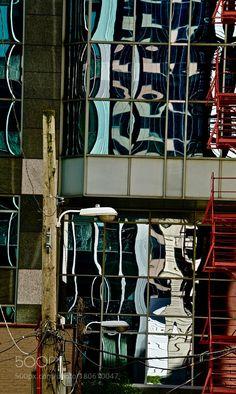The red stair by ibfacebk via http://ift.tt/2esZDKh