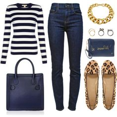 """728, wishlist: high-waisted jeans."" by goldiloxx on Polyvore"