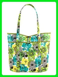 89237b7beb Vera Bradley Vera in Lime s Up - Shoulder bags ( Amazon Partner-Link)