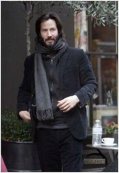Keanu Reeves Spain