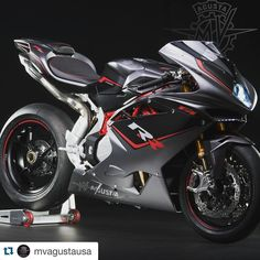 By far my favourite colour scheme on the #new #F4RR  #Repost @mvagustausa with @repostapp.  The 2016 #MVAgusta F4RR. #motorcycleart #MVAgusta #mvroom #mvagustaaustralia #beyondadrenaline #motorcycle #art #preciselycrafted #madeinitaly #ohlins #titanium