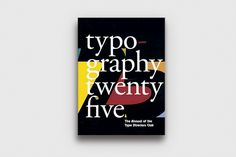 Image result for Typography 25