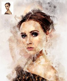 "Buy Watercolor Artist - Perfectum 2 - Photoshop Action by profactions on GraphicRiver. Perfectum 2 Video Tutorial Video tutorial includes: Demonstration of the action results in ""before/after"" format Ins."