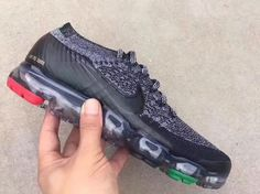 detailed look 9d15d 48cf7 A First Look At The Nike Air VaporMax BHM