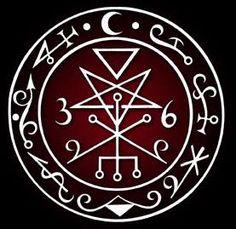 Lilith Sigil | < 127° fm? https://de.pinterest.com/waldemar_domans/lilith/