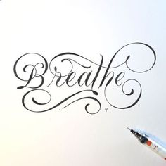 Work by @novia_jonatan #typography #betype #lettering... by betype