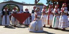 Hanácká svatba 2007