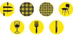 MONOCLE   Craft Icons // May 2010