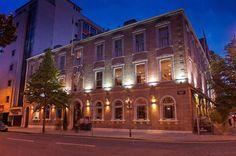 Prezzi e Sconti: #Ten square hotel a Belfast  ad Euro 122.69 in #Belfast #Regno unito