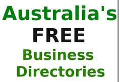 Here We Can Get Best 20 Free Australian Business Directories Site List, Australian Business Directory Online, AAustralian Business Directory List 2016