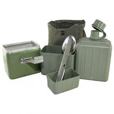 Find the Swiss Link Yugoslavian Mess Kit by Swiss Link at Mills Fleet Farm.  Mills has low prices and great selection on all Accessories.