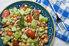 21 Quick & Light Summer Salad Recipes