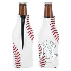 New York Yankees MLB Bottle Coolie Cooler