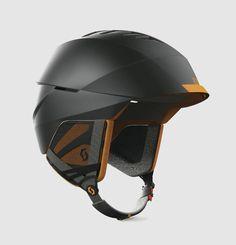 Scott Jervis helmet