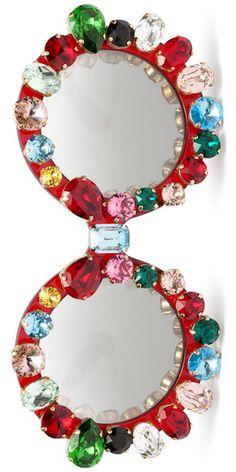 Dolce & Gabbana S/S 2016 Sunglass Capsule Collection