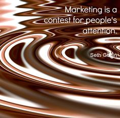 """Quote Author: Seth Godin 