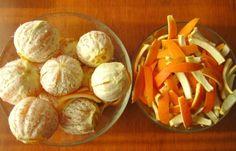 Vi presentiamo la semplice ricetta delle scorzette di arancia candita, buone e superdolci, adatte a vegetariani e vegani, anche nella variante al cioccolato Snack Recipes, Cooking Recipes, Snacks, Biscotti, Dairy, Chips, Fruit, Desserts, Merry Christmas