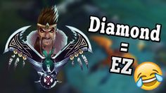 Ending A Diamond Game In 10 Minutes - Diamond Elo - Vincent's Draven https://www.youtube.com/watch?v=gGPjrEp8qbg #games #LeagueOfLegends #esports #lol #riot #Worlds #gaming