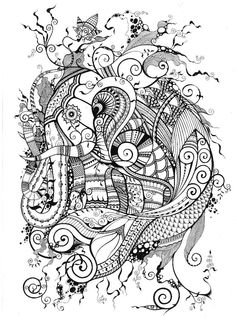 Give Me Your Heart Mandala Coloring Colorful Drawings Books Pages Zentangles Doodles Colouring In Abstract Animales