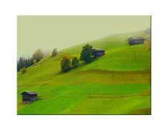 'Im Lesachtal (1) pp2' von Rudolf Büttner bei artflakes.com als Poster oder Kunstdruck $18.71