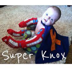 Super Knox!