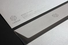 Excellent Branding For RiPrism by Broodio - UltraLinx