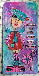Lisa's Collage Stuff Blog: Search results for Dylusions