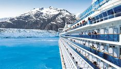 Voyage of the Glaciers