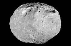 """LA NASA MUESTRA LA LLEGADA DEL LLAMADO """"ANTICRISTO"""" (+FOTOS Y VIDEO)"""