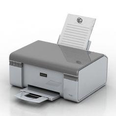 Download 3D Printer