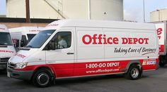 Is it the End for Office Depot? - Market Mad House