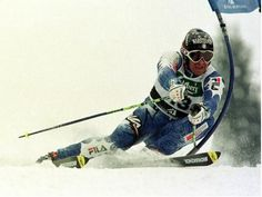 Top 10 Most Influential Skiers of All Time